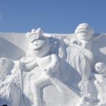 Sapporo Snow Festival 2020, Feb 4 - 11