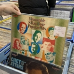 Where To Find Used Records Shops In Sapporo